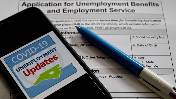 Unemployment benefits with $600 boost: how many have applied?