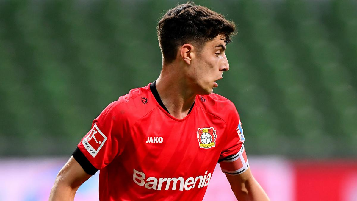 Rumour Has It: Man Utd leading Havertz race, Pogba open to PSG move