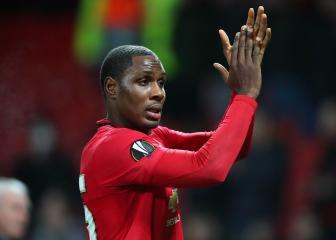 Ighalo extending stay with Manchester United