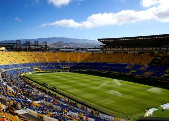 Las Palmas says fans will be able to attend the Girona game