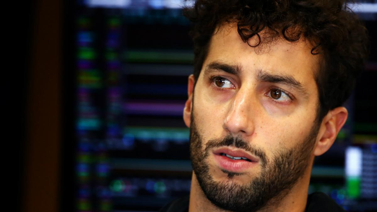 'It's 2020 ffs' – Ricciardo hits out at continued racism after Floyd death