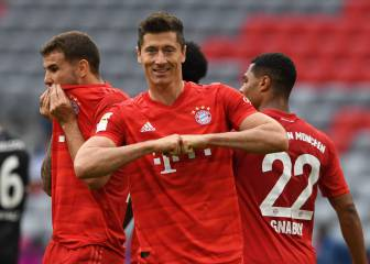 Bayer Leverkusen vs Bayern Munich: match preview