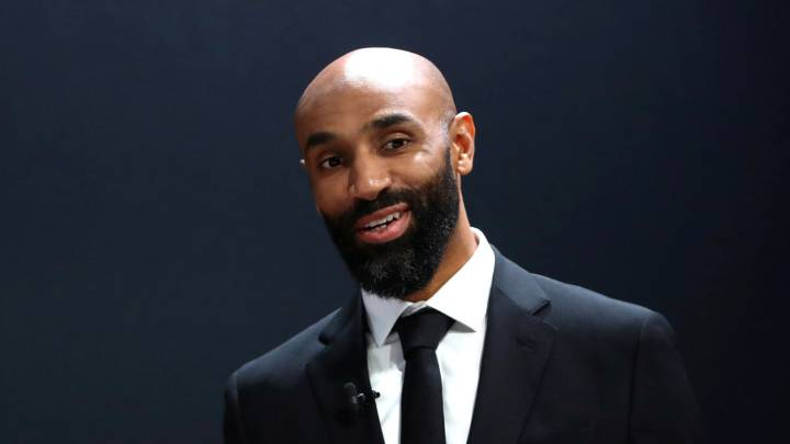 "Kanoute: ""Football needs more than hashtags & campaigns to curb racism"""