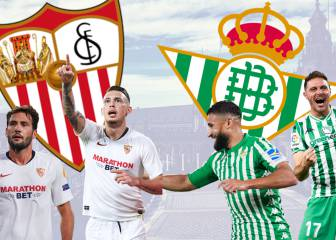 Sevilla vs Real Betis: How and where to watch