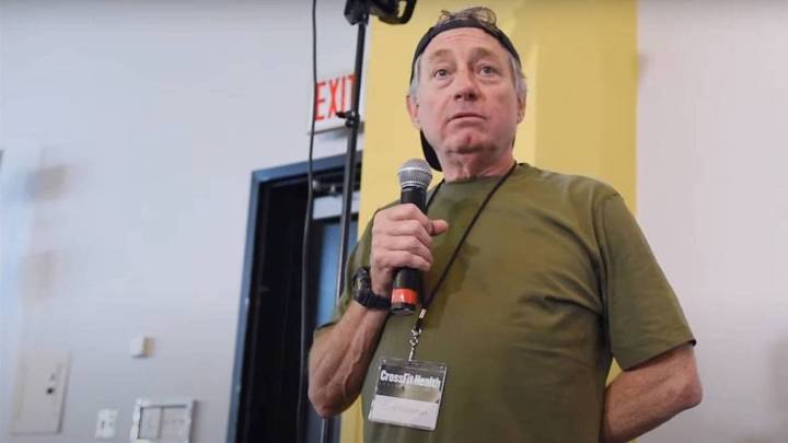 CrossFit: CEO Greg Glassman steps down after racist tweet