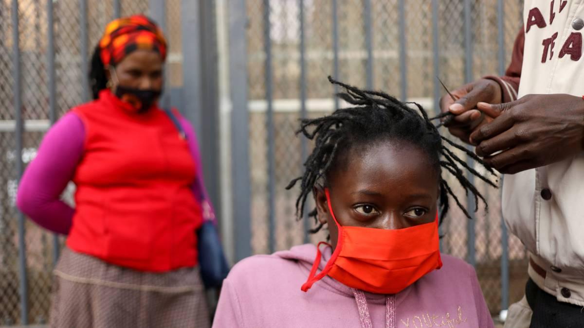 Coronavirus live updates: Nigeria, South Africa, Uganda ...