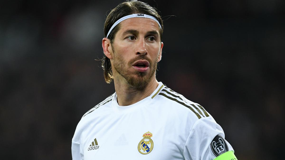 Ramos and Real Madrid yet to discuss new deal but agent remains calm
