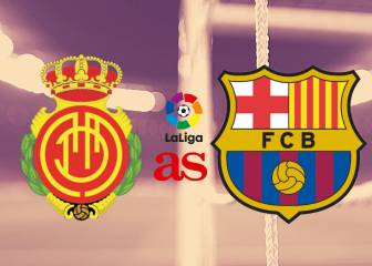 Mallorca vs Barcelona: how and where to watch