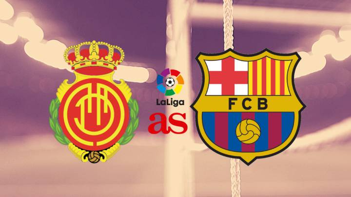 Mallorca vs Barcelona: how and where to watch LaLiga return - times, TV, online