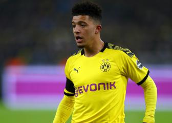 Liverpool lead Sancho race, Man Utd eye Lazio's Immobile