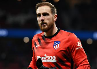 Jan Oblak sets new LaLiga clean sheets record