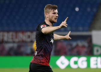 Chelsea and Leipzig reach agreement for Timo Werner
