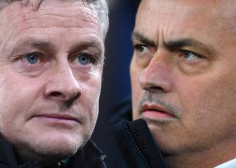 Tottenham Hotspur vs Manchester United preview