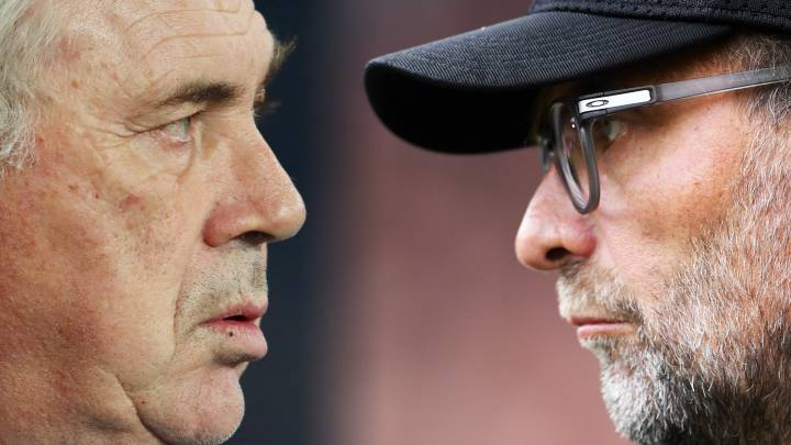 Merseyside derby: Everton vs Liverpool preview