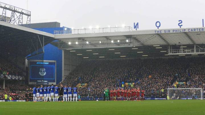 Everton vs Liverpool: how and where to watch, times, TV, online