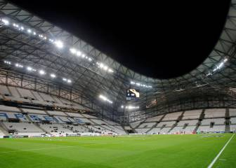 French stadiums to allow fans from 11 July
