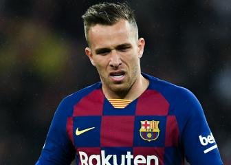 Arthur and Pjanic have to be 'convinced' before deal agreed