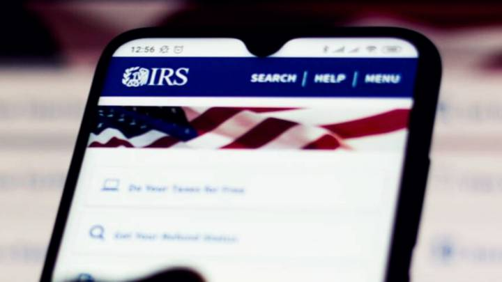 Coronavirus | Stimulus check: how to use the IRS Get My Payment tracker app - AS.com