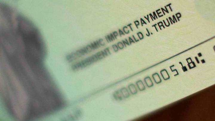 Second stimulus check update: is another payment on the way?