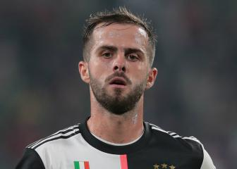 Barça agree Pjanic deal after letting Arthur join Juventus