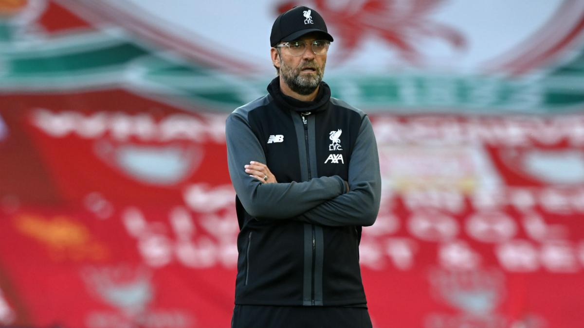 Klopp expects quiet transfer window for Liverpool