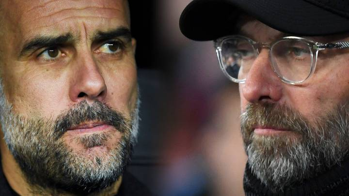 Manchester City vs Liverpool: how and where to watch - times, TV, online