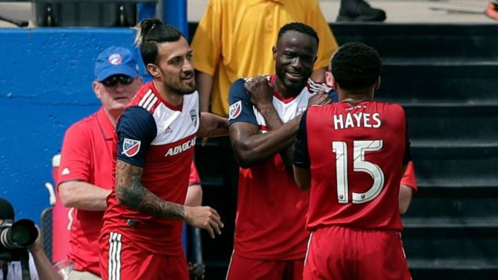 FC Dallas stops training after three players test positive for Covid-19