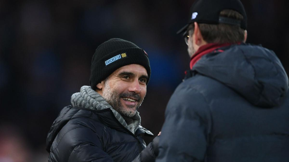 Liverpool champions: What must Man City do to regain the title in 2020-21?
