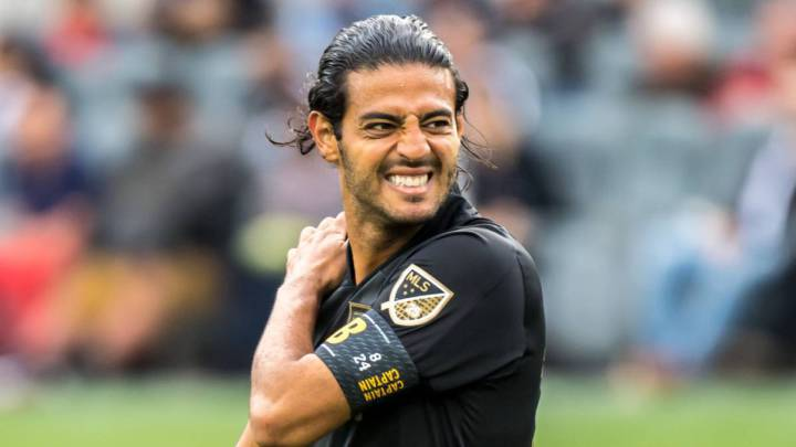 Carlos Vela will not play the 'MLS is Back' tournament - reports