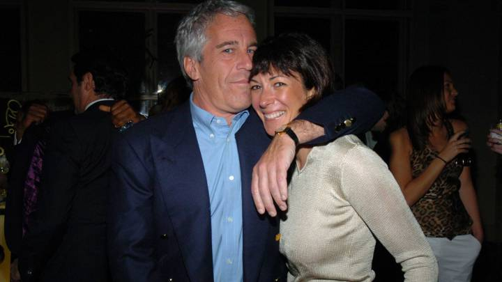 Ghislaine Maxwell: who is Jeffrey Epstein's alleged accomplice?