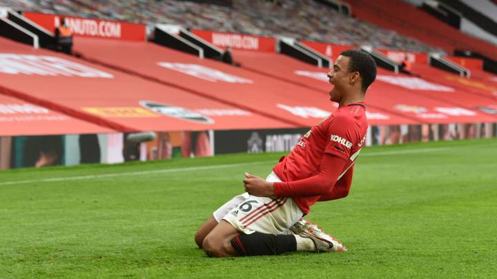 Manchester United player ratings vs Bournemouth