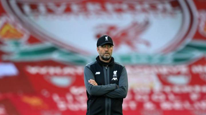 Liverpool vs Aston Villa: Premier League match preview