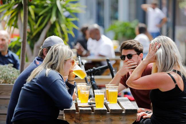 Uk Bars And Pubs Reopening On Super Saturday July 4th Schedule Opening Times Conditions As Com