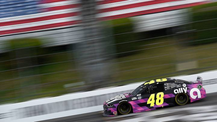 NASCAR Cup Series: how and where to watch the Big Machine 400 race, times, TV, online