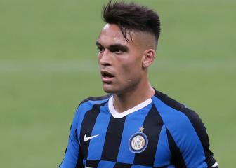 Lautaro has shown no desire to leave Inter Milan, says Marotta
