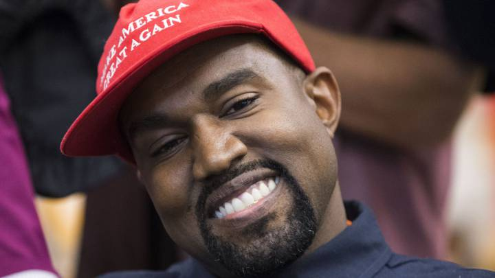 Kanye West announces he would run for president in 2020
