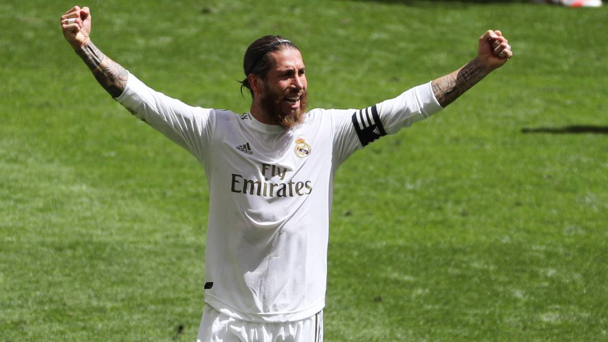 Real they LaLiga champions  be could Madrid: when crowned