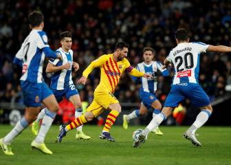 How to watch Barcelona vs Espanyol
