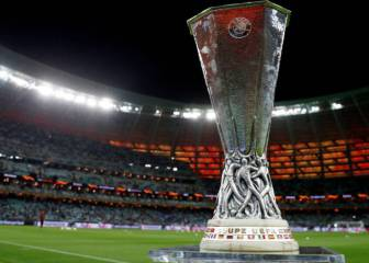 Europa League quarter final draw Live: how and where to watch