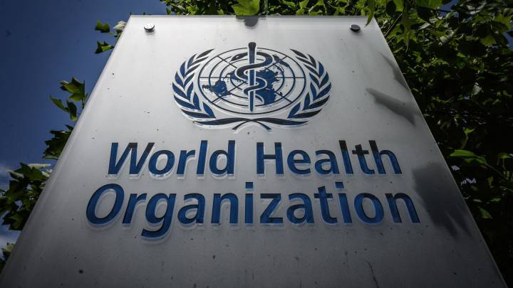 When will United States withdraw from the WHO?