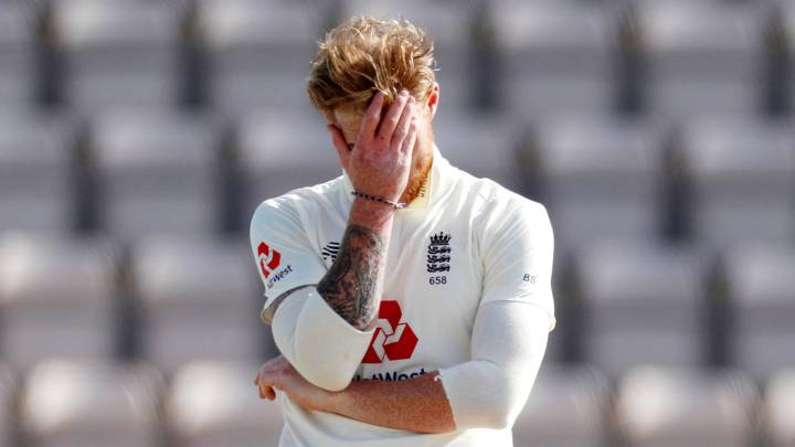 Stokes has no regrets over batting first or Broad omission after England loss