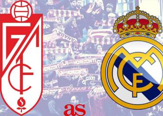 Granada vs Real Madrid: How and where to watch