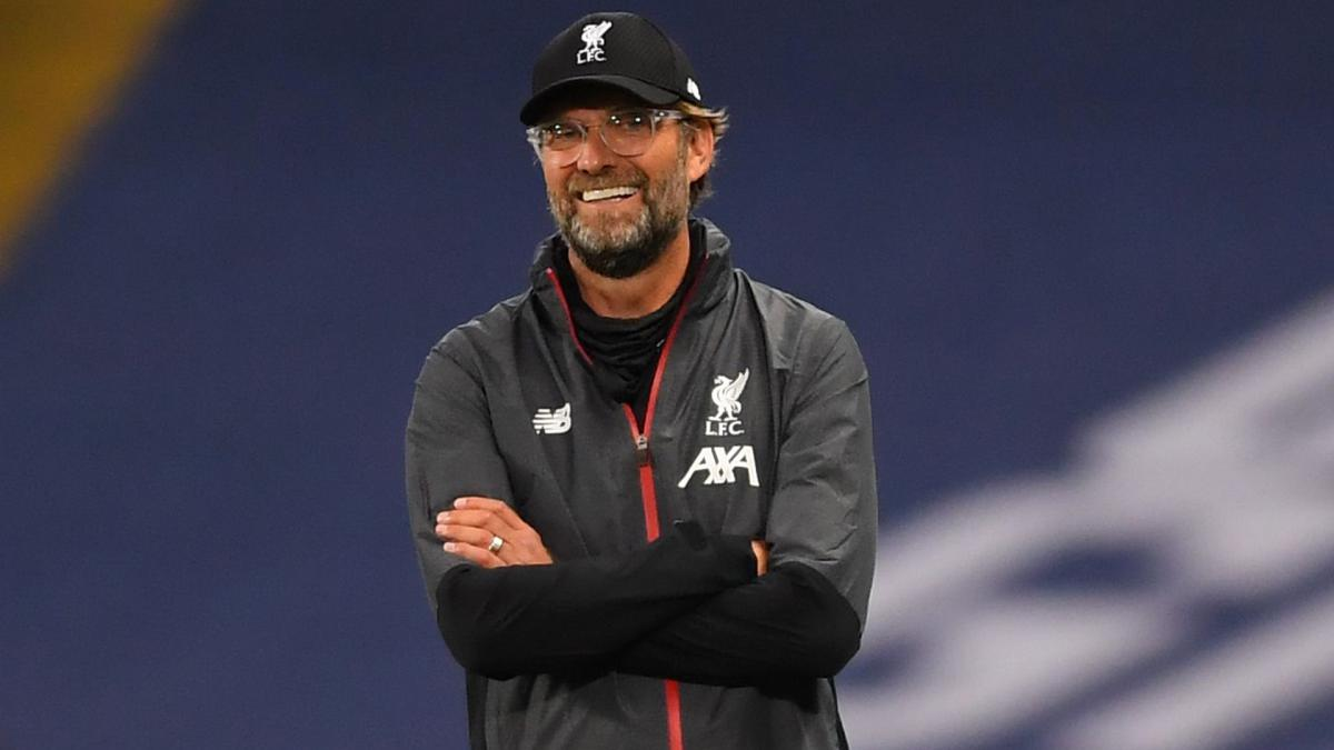 Four more years! Klopp outlines Liverpool exit plan