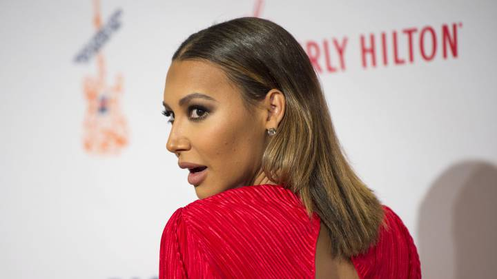 Glee actress Naya Rivera's body found in California lake