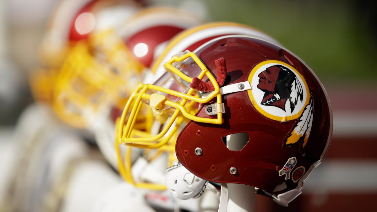 Washington to retire Redskins name