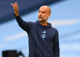 City were damaged - Pep Guardiola hits back at critics