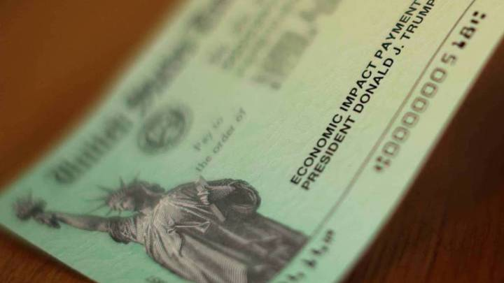 Second stimulus check $40,000 limit: calculate how much ...