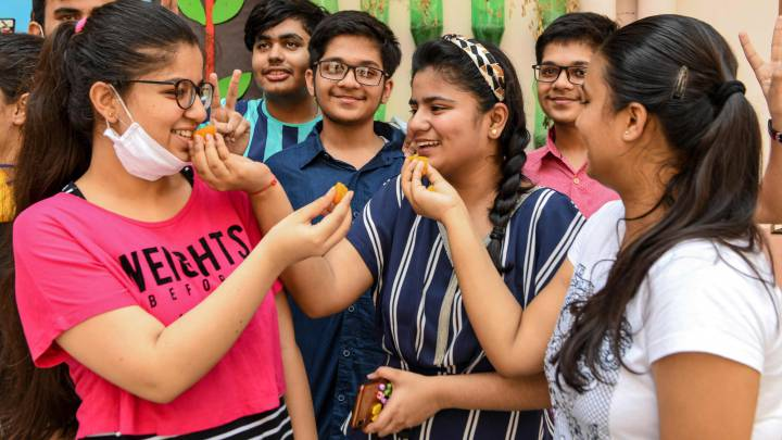 Tamil Nadu 12th results announced: links to check the result