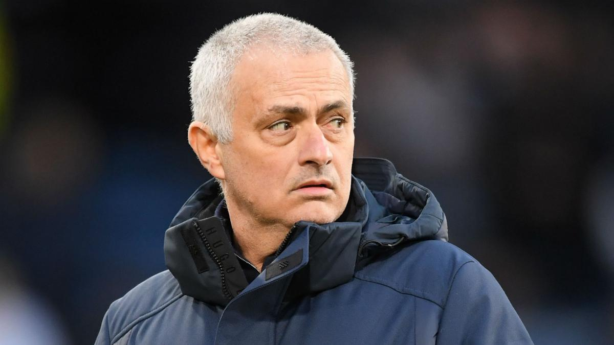 Mourinho: People look at me with different eyes