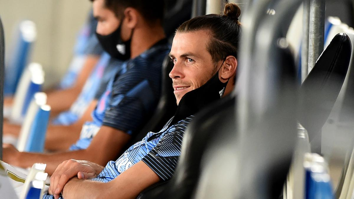 Bale's omission from Real Madrid squad a 'technical decision', says Zidane